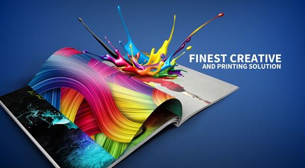 Graphic Design & Εκτυπώσεις